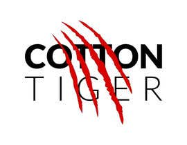 #47 for Cotton Tiger - Bodybuilding wraps by ccakir
