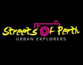 #31 for Design a Logo for a Street Art Blog af dlanorselarom
