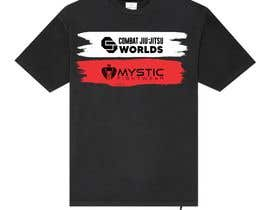 #214 cho Collaboration T-shirt design bởi gakuraa