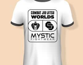 #278 cho Collaboration T-shirt design bởi onushoron