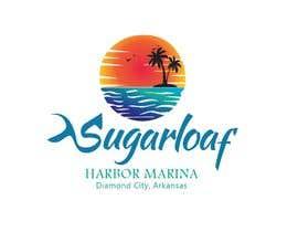 #447 cho Sugarloaf Harbor Marina logo bởi rahman4akt