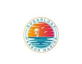 #454 cho Sugarloaf Harbor Marina logo bởi Hridoyahmed01