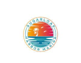 #471 cho Sugarloaf Harbor Marina logo bởi Hridoyahmed01