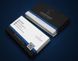 #39 для Business Card - 21/07/2021 22:22 EDT от kajal24bd