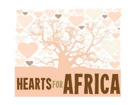 nº 20 pour Design a Logo for Hearts for Africa (Amani) foundation par nathansimpson