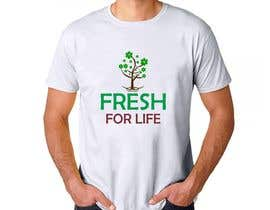 #132 for Concepts for clothing brand shirts af affanfa
