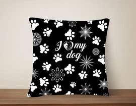 #136 untuk DOG BED COVER DESIGN oleh becretive