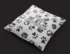 #128 untuk DOG BED COVER DESIGN oleh antoniustoni