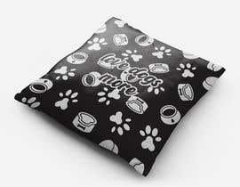 #133 untuk DOG BED COVER DESIGN oleh antoniustoni