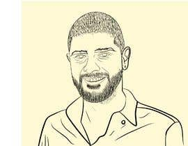 #16 untuk Portrait Illustration oleh TGDCreative96
