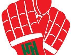 #53 for Wicket Keeping Gloves Design by onirvantanvir