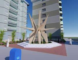 #27 para Monument design - Memorial design por cheegeet