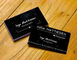 #408 for Business Card Design af shubhamdogra243
