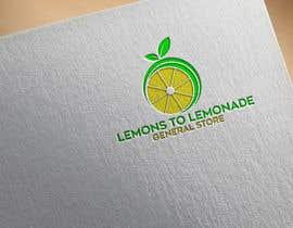 #84 for Logo for Lemons to Lemonade General Store af rowdyrathore99