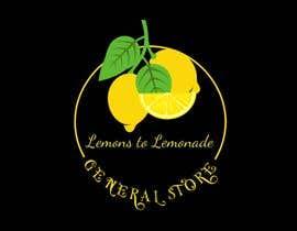 #92 for Logo for Lemons to Lemonade General Store af nurulcheismail