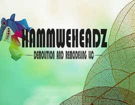 #63 for Hammerheadz Demolition and Remodeling LLC af RadwaMadkour