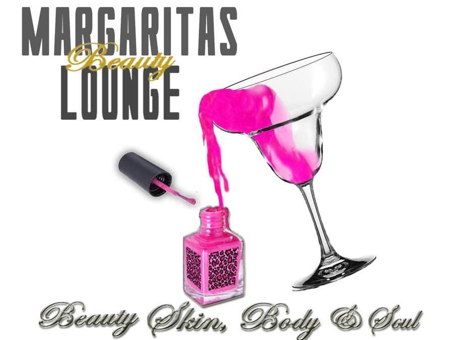 Konkurrenceindlæg #43 for Design a Logo for Margaritas Beauty Lounge