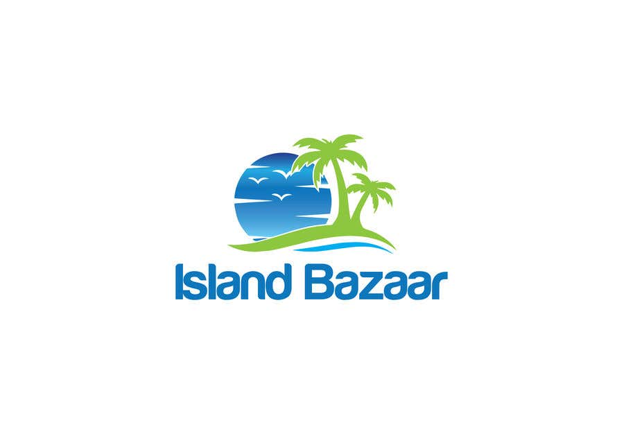 Contest Entry #                                        92                                      for                                         Create logo for Website with tropical theme