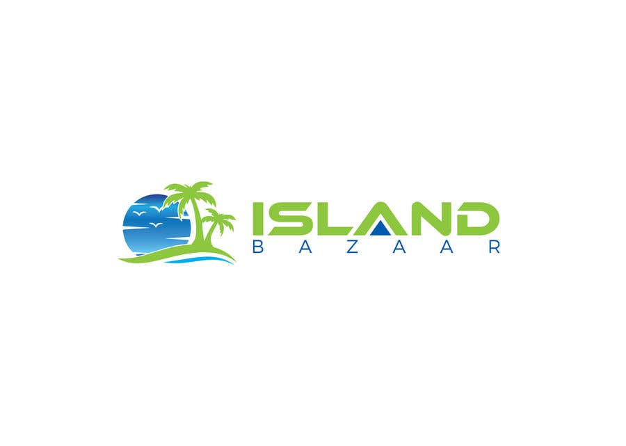 Contest Entry #                                        95                                      for                                         Create logo for Website with tropical theme