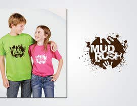 #28 for Mud Rush Logo Design af IzzDesigner