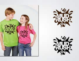 #50 for Mud Rush Logo Design af IzzDesigner
