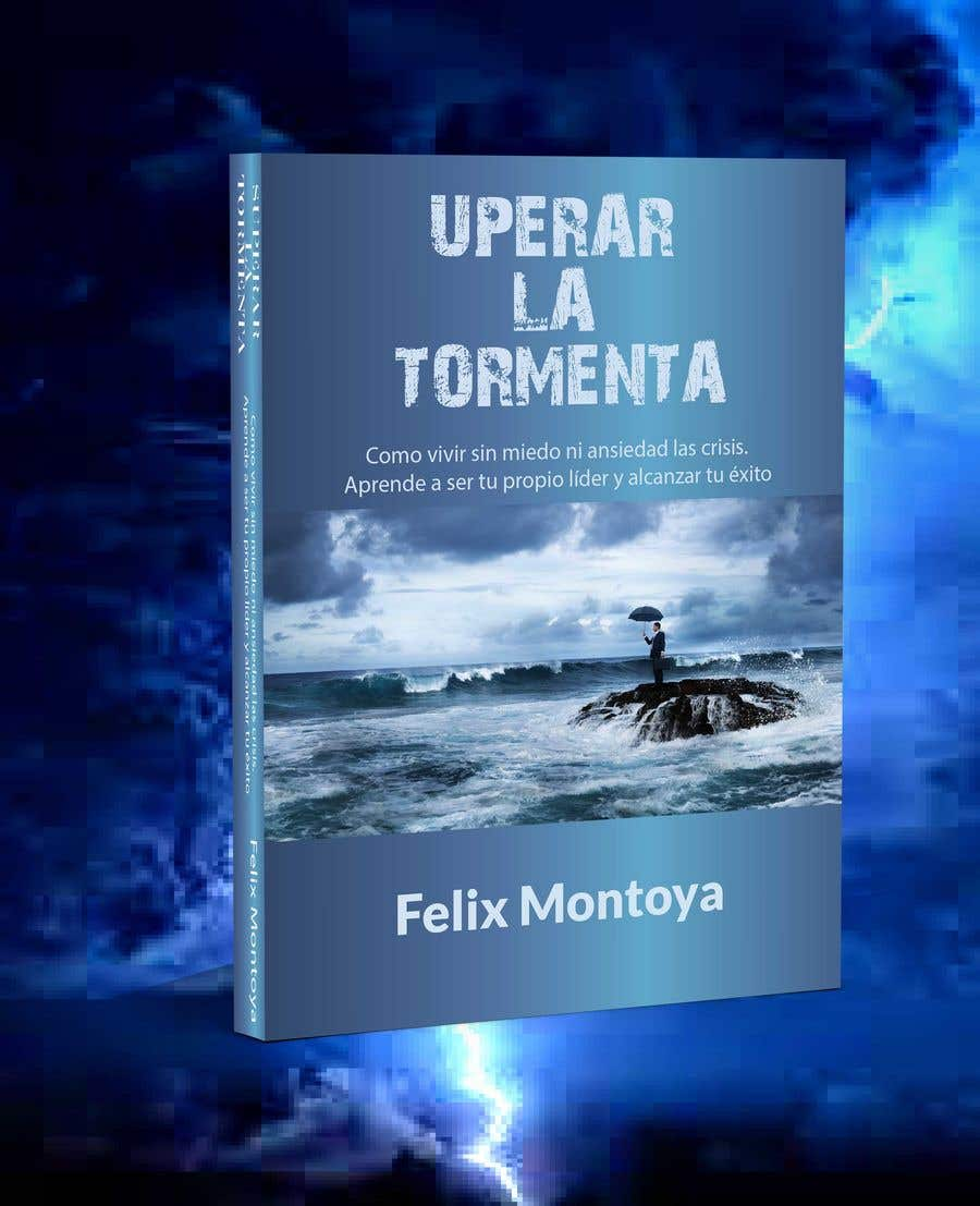 Inscrição nº                                         131                                      do Concurso para                                         Portada Libro en Amazon