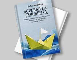 nº 155 pour Portada Libro en Amazon par abraribneaminjim