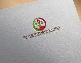 #27 for Logo Dr. Cardiologo Intervencionista by foysalh308
