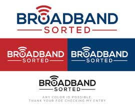 #118 for I need a logo for a Broadband comparison site. by Parrotxgraphics