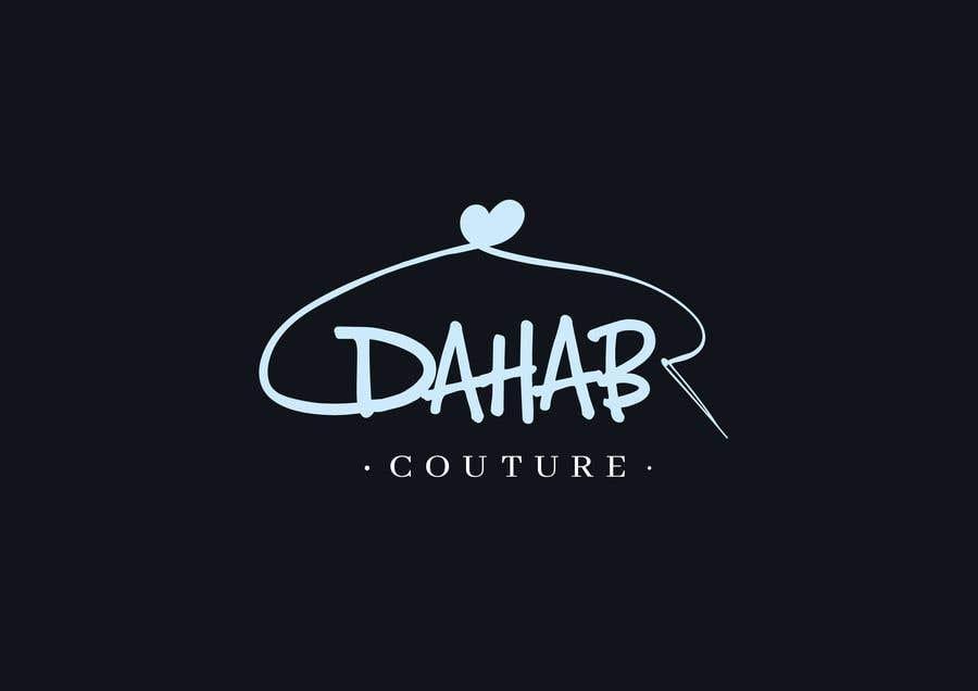 Конкурсная заявка №                                        62                                      для                                         Logo & Business Card Design for Women's Custom Couture Apparel and Wedding Store