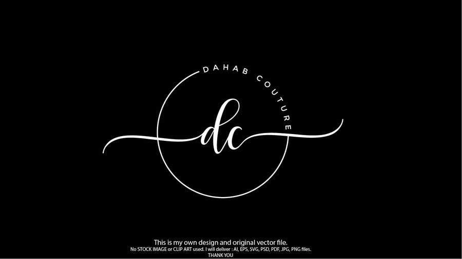 Конкурсная заявка №                                        90                                      для                                         Logo & Business Card Design for Women's Custom Couture Apparel and Wedding Store
