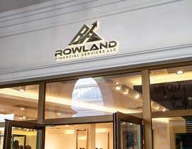 #167 for Rowland Financial Services LLC af NASIMABEGOM673