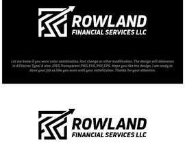 #975 for Rowland Financial Services LLC af saifulalamtxt