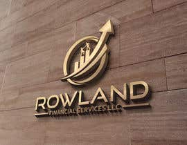 #1070 for Rowland Financial Services LLC af alamindesigner5