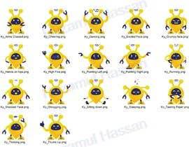 Nro 65 kilpailuun Custom Logo Vector Images käyttäjältä Huzamul