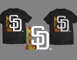 nº 279 pour Design for hat and T Shirt par sohagDk