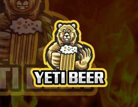 #87 for Making a logo for beer by EditorVishal