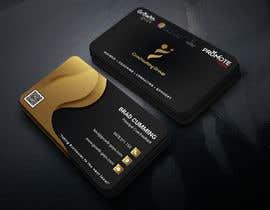 #70 for Logo and Business card design - 23/07/2021 01:42 EDT af sajibsahasajib