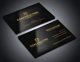 #52 for Logo and Business card design - 23/07/2021 01:42 EDT af abdulmonayem85
