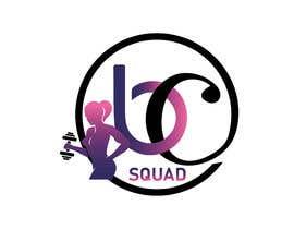 Nro 90 kilpailuun Logo for a weightloss loss business käyttäjältä ameenahmad707