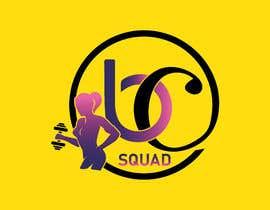 Nro 92 kilpailuun Logo for a weightloss loss business käyttäjältä ameenahmad707