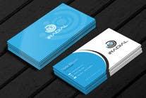 Design some Business Cards for iRadial için Graphic Design36 No.lu Yarışma Girdisi