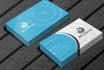 Design some Business Cards for iRadial için Graphic Design53 No.lu Yarışma Girdisi