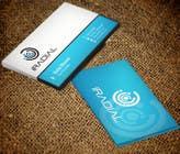Design some Business Cards for iRadial için Graphic Design81 No.lu Yarışma Girdisi