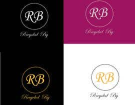 #104 untuk Logo design for fashion business oleh Hazrat0106