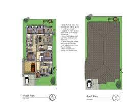 #51 for Floor Plan Design - Single Storey Dwelling - Amazing - House Plan - Architecture by zuhri1960