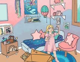 #16 untuk New Children's Book oleh VickyPolo