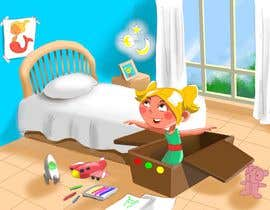 #34 untuk New Children's Book oleh Nileshkrlayek