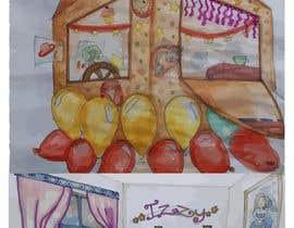 #27 untuk New Children's Book oleh Sandramtzarq