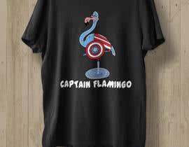 #41 for Flamingo T-shirts af Annydesign